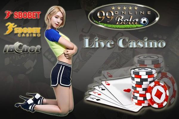 Bandar Casino Online: Inilah Kenikmatan Bermain Judi Casino Online