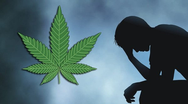 Cannabis and Depression: How the weed can help