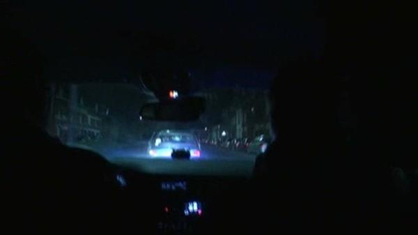 Tourcoing : les images de la course-poursuite entre la BAC et le chauffard qui a blessé deux policiers mercredi - France 3 Nord Pas-de-Calais
