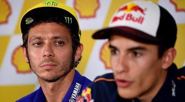 Valentino Rossi Punya 3 PR Hadapi MotoGP Prancis   Berita Olahraga Terkini