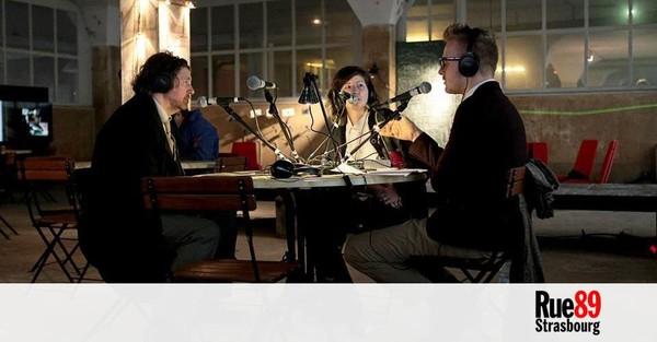 Pourquoi Strasbourg est-elle la seule ville étudiante sans Radio Campus