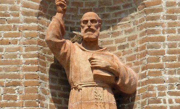 Saint Lawrence of Brindisi