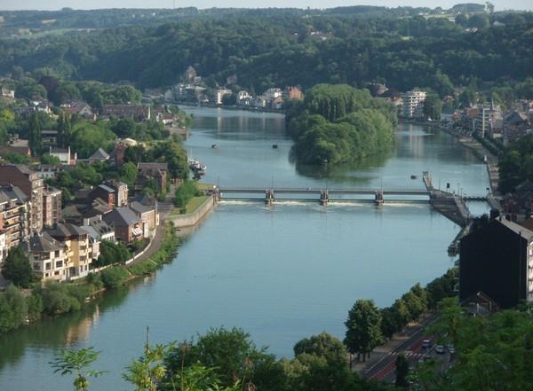 Modernisation de la haute Meuse