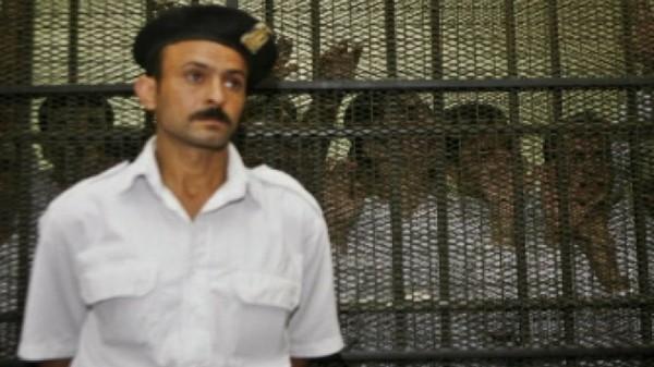 التعذيب في مصر .. تقرير من داخل السجن | نون بوست