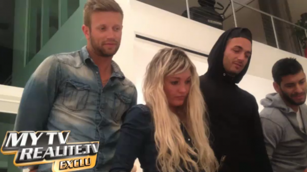 EXCLU : Les Anges découvrent la bande annonce de la saison 5 (Vidéo) MyTVRealite.TV