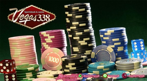 Agen Casino Terbaik Minimal Pasang 1000