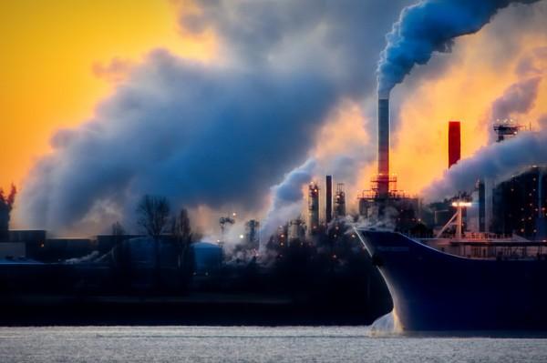 Ce géant du pétrole avait prévu (mais passé sous silence) le changement climatique que l'on observe actuellement !