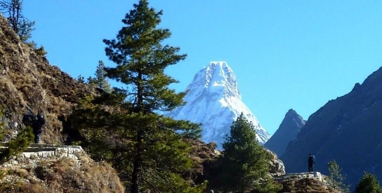Jiri to Everest Trekking | Book Now Jiri to Everest Trekking Package