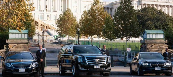 Executive Car Service | Rendez-Vous Limousine LLC | Washington DC