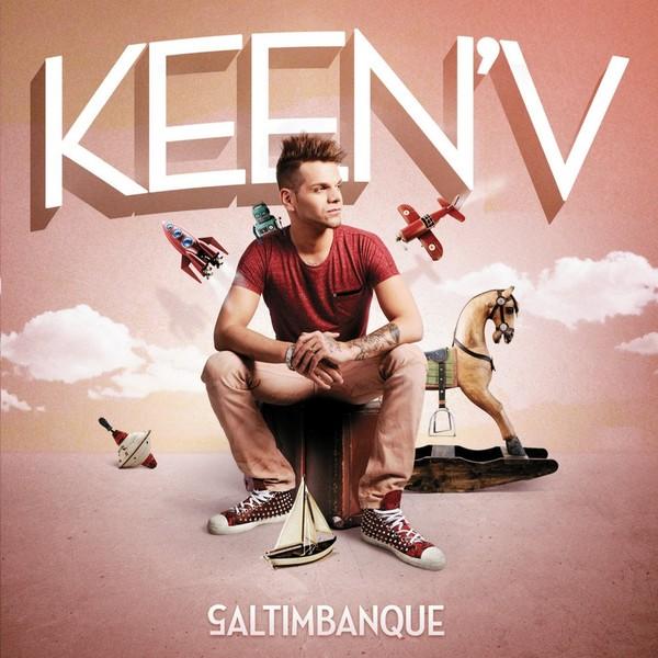 "Keen'V : son interview confidences pour la sortie de ""Saltimbanque"" ! (Vidéo exclu)"