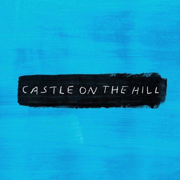 Castle on the Hill - acoustic piano lower key | Smule