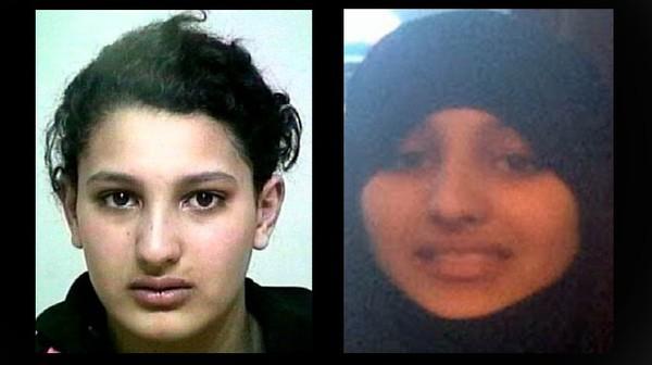 Firdaous, une ado de 14 ans, a disparu à Uccle