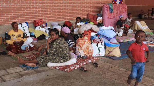 Rétention des étrangers : les associations dénoncent un usage «trop souvent abusif», notamment à Mayotte