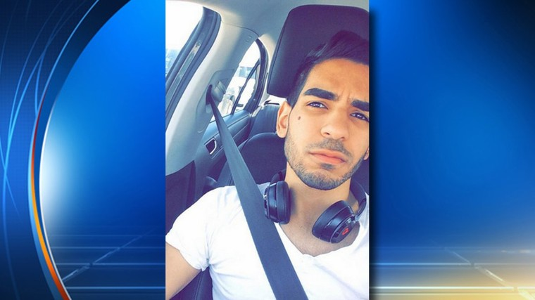 Juan Guerrero: One victim's story
