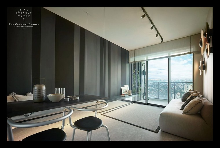 The Clement Canopy – UOL New Launch @ Clementi Ave 1