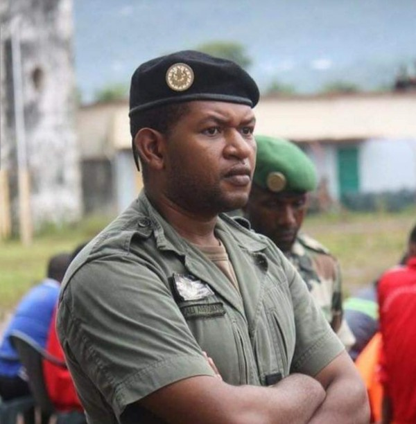 Loukman Azali a tabassé un jeune de Ntsoudjini qui est entre la vie et la mort | | Comores Infos