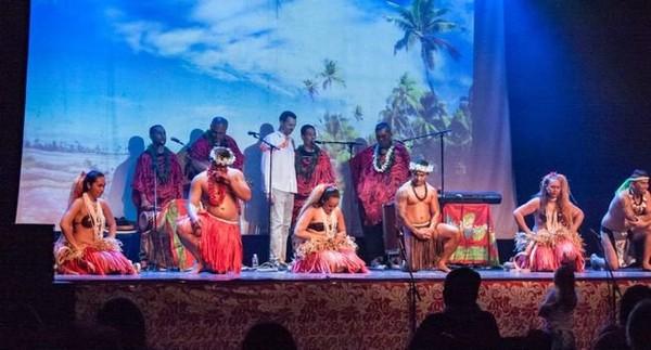La Polynésie avec «Demain Solidaire»