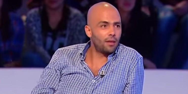 L'acteur tunisien Ahmed Landolsi est devenu la risée des réseaux sociaux après ses propos sur l'homosexualité (VIDEO)