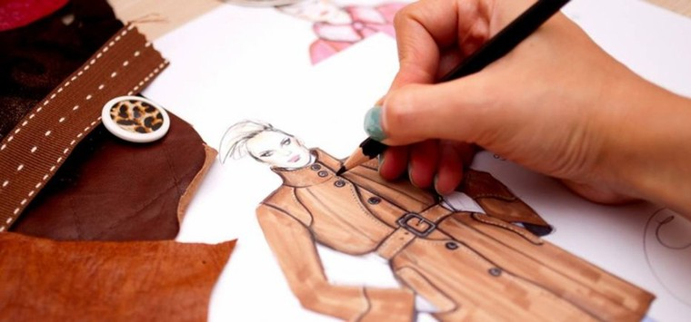 Difference Between Fashion Designing And Interior Designing - Townske