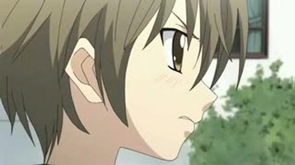 S.A.Special A Class 04 Manga Destiny