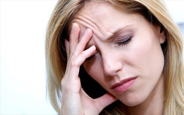 The Best Natural Cures For 3 Common Types of Headaches - Healthy Food Society
