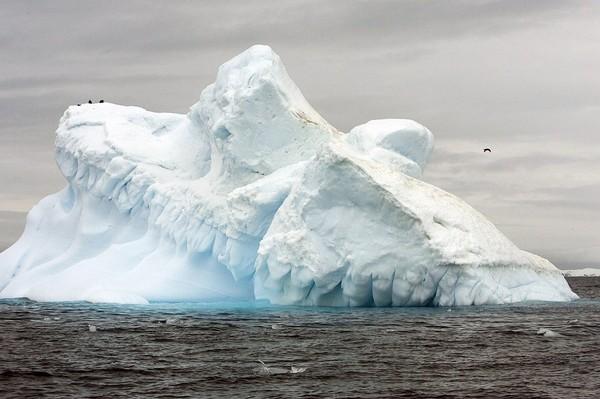 Les climatologues s'inquiètent: les nouveaux modèles pointent vers un réchauffement de 5°C