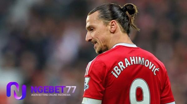 Ibrahimovic Belum Tentukan Masa Depannya di Manchester United |