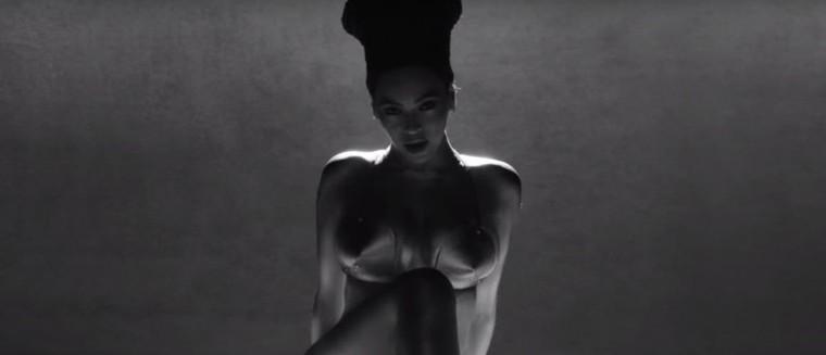 Beyoncé très sexy dans son nouveau clip, Sorry (VIDEO)