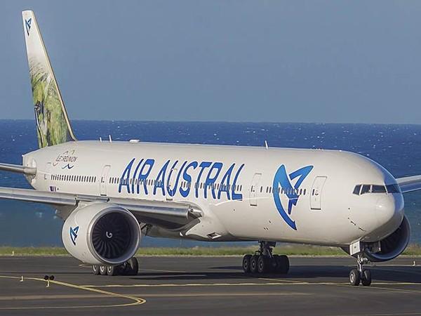 Air Austral en promotion vers La Réunion