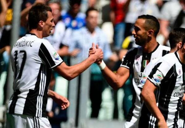 Juventus 3-0 Crotone | Berita Olahraga Terkini