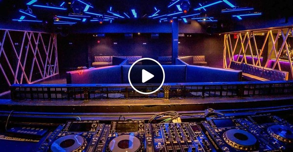 Arms-B mix en live sur ITMPROD session Carl Cox 2018 ( mix mois de mai )