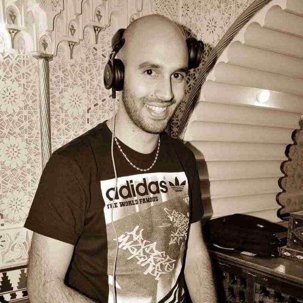 DJ oriental Paris Île De France mariage marocain algérien tunisien mixte | DJ Chaabicity