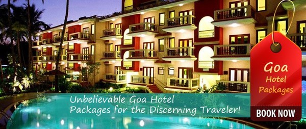 Explore the Best of Goa With Our Various Winter Goa Packages | Goa Travel Guide - Goa Hotel Packages - Goa Holiday Guide