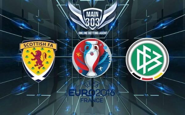 Prediksi Skotlandia vs Jerman 8 September 2015