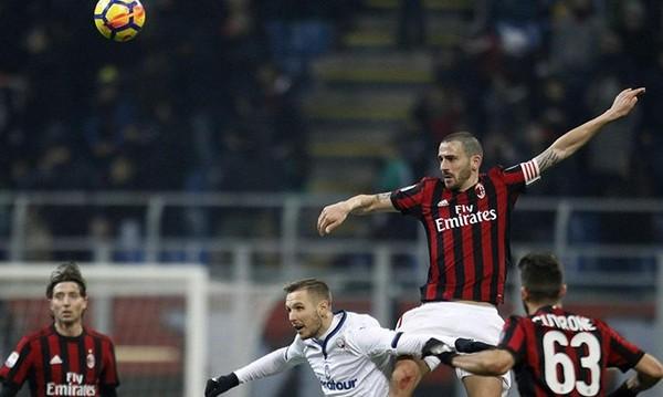 Milan Akan Berhadapan Dengan Atalanta Dalam Lanjutan Liga Italia