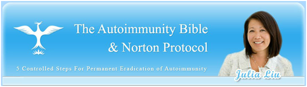 The Autoimmunity Bible & Norton Protocol Review | The Best Items