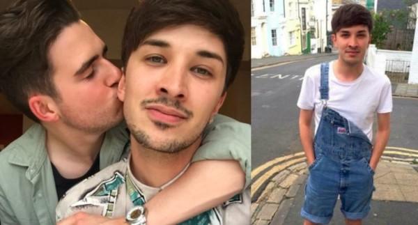 Martyn Hett (29 ans), un fan gay de Ariana Grande est également victime du tueur islamiste de Manchester - LNO