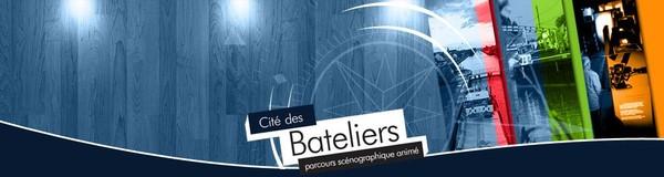 La Cité des Bateliers