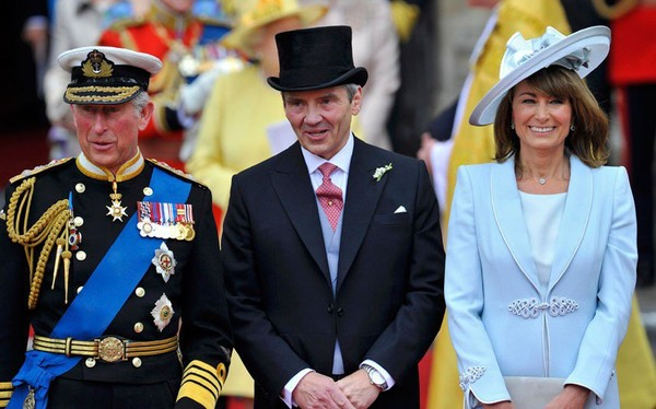 The Middletons deserve a title - step forward, the Earl and Countess of Fairfax - Telegraph