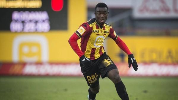 Ibrahima Cissé revient au Standard