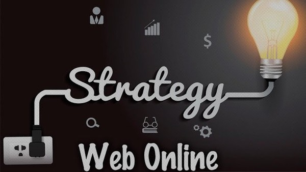 Strategy Web Online - Bio - Google+