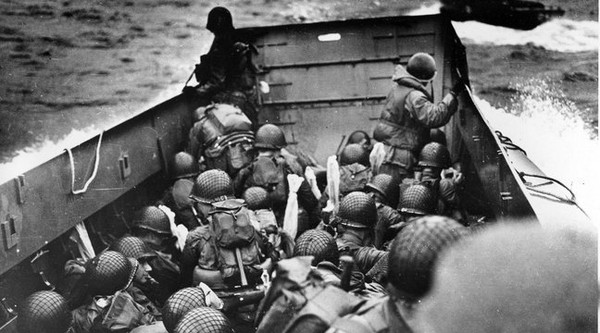Racontez-nous vos souvenirs familiaux du débarquement en Normandie