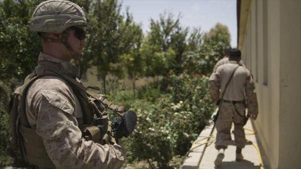 Nuevo testimonio del apoyo de EEUU a los terroristas deDaesh