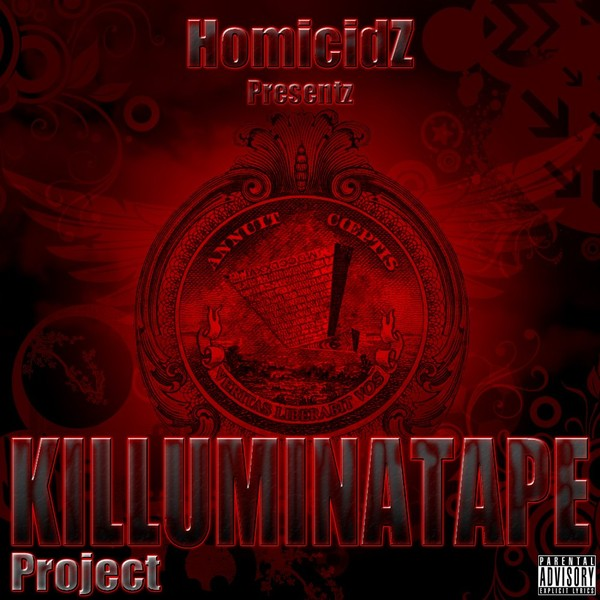 Project Killuminatape