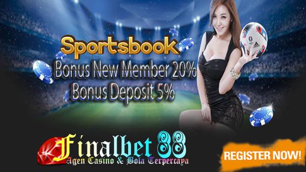 Mencari Situs Taruhan Bola Online Terpercaya Deposit 50ribu