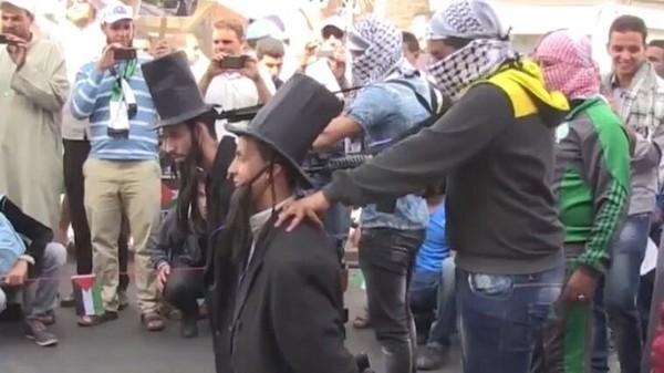 Le Maroc appelle à l'extermination des juifs : Aucune réaction du Premier ministre Abdelilah Benkirane - LNO