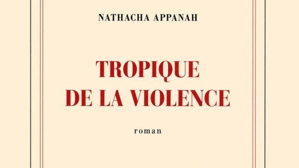 Rentrée littéraire : direction Mayotte avec la romancière caennaise Nathacha Appanah. - France 3 Basse-Normandie
