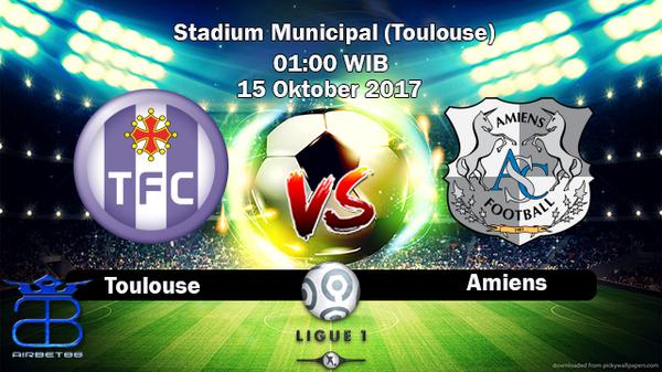 Prediksi Toulouse VS Amiens 15 Oktober 2017   Prediksiskorbolajitu  