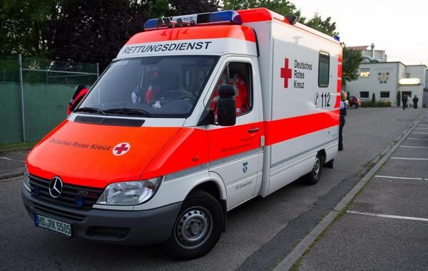 Plusieurs dizaines de blessés dans un accident de bus en Allemagne