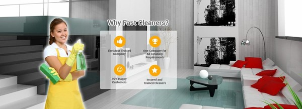 Cleaning Services Richmond | Expert Cleaning Company | Fast Cleaners